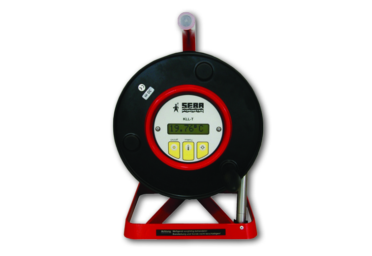Electric Contact Meter Type KLL-T